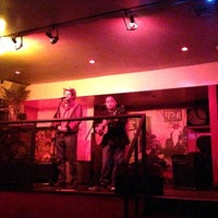 Photo taken at Alphabet Lounge by Katie on 5/4/2013