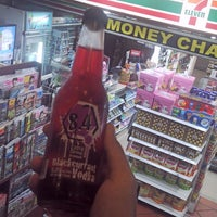 Photo taken at 7-Eleven by Anombayu on 3/3/2014