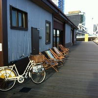 Photo taken at The Boatbuilders Yard by Martinus S. on 10/20/2012