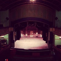 Photo taken at Gaiety Theatre by Harshit D. on 7/19/2013