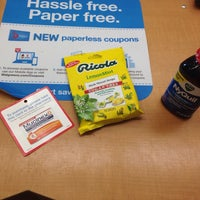 Photo taken at Walgreens by Jenni L. on 10/1/2014