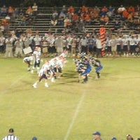 Photo taken at Stafford High School by Brian C. on 10/4/2013