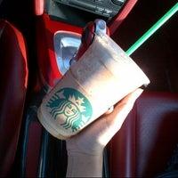 Photo taken at Starbucks by Fajer on 11/6/2012