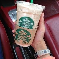 Photo taken at Starbucks by Fajer on 6/1/2013