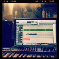 Photo taken at UNT Studios by Datboy on 10/4/2012