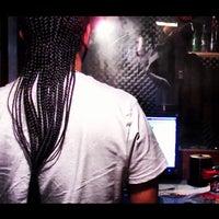 Photo taken at UNT Studios by Datboy on 10/20/2012