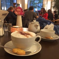 Photo taken at Cafe Palaver by Thorsten on 11/2/2013