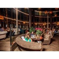 Снимок сделан в Панорама пользователем PANORAMA restaurant & bar 7/18/2015