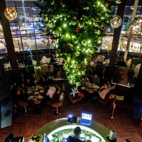 Снимок сделан в Панорама пользователем PANORAMA restaurant & bar 1/4/2016