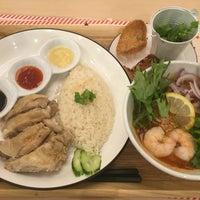 Photo taken at BENI CAFE by Yukako on 10/5/2016
