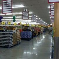 Photo taken at Woodman's Food Market by Matt D. on 6/11/2013