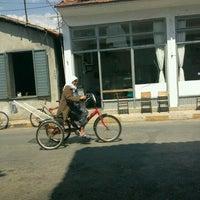 Photo taken at Ula  Bisiklet Diyarı by Ozan T. on 4/1/2016
