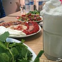Photo taken at Nuri Restaurant by Zeki K. on 10/30/2015