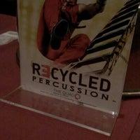 Foto tomada en Human Nature Theater por Brittany S. el 2/19/2013
