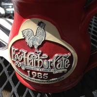 Photo taken at Egg Harbor Cafe by Tim M. on 4/7/2013