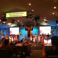 Vista assembly of god vista ca