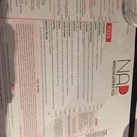 Foto tomada en NAP: Neapolitan Authentic Pizza por Xavi el 9/24/2016