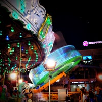 Photo taken at Uncle Ringo Funfair by Edwin T. on 12/3/2017