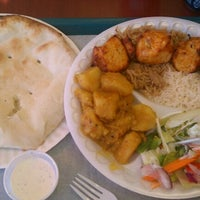 Photo taken at Al-Zaytoun Kabob & Grill by Dawn E. on 9/23/2012