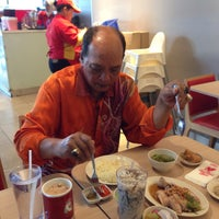 Photo taken at The Chicken Rice Shop by Suhaimi N. on 7/7/2016