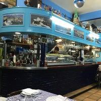 Photo taken at Casa Silvio by Tülay Ö. on 8/16/2016
