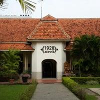 Photo taken at Fakultas Kedokteran Gigi by Dedi W. on 2/10/2014