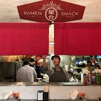 Photo taken at Ramen Shack by Paul K. on 3/25/2017