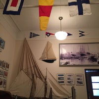 Photo taken at City Island Nautical Museum by Paul K. on 12/3/2016