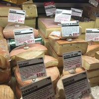 Photo taken at Murray's Cheese at Grand Central Market by Paul K. on 4/2/2016
