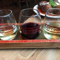 Photo prise au City Winery par Monica S. le6/28/2018