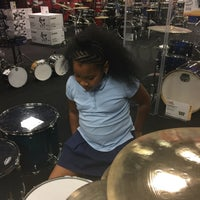 Photo taken at Guitar Center by Fathom d. on 5/31/2017