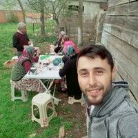 Photo taken at Keçiağili Köyü by Sedat Ş. on 4/8/2016