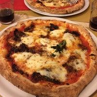 Photo taken at Il Tegamino by Davide D. on 7/4/2014