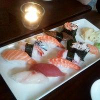 Снимок сделан в Yamamori Sushi пользователем Angela A. 6/22/2013
