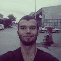 Photo taken at biga oto cam by Ogün Ö. on 6/22/2015