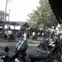 Photo taken at Pasar Perumnas Way Kandis by Fiki A. on 10/6/2013
