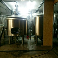 Photo taken at Brouwerij Danny by Dries A. on 3/23/2017