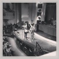 Foto tirada no(a) Apollo Live Club por Johis K. em 2/8/2013