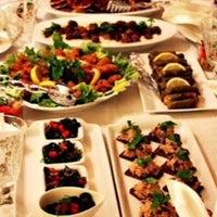 Photo taken at Legacy Ottoman Alakart Restorant by Vehbi S. on 2/1/2016