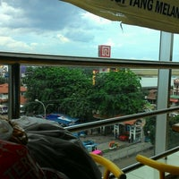 Photo taken at Carrefour by Akang O. on 12/3/2016