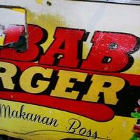 Photo taken at Kebab Ali Baba by Akang O. on 1/6/2016