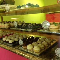 Photo taken at Sweet Carolina Cupcakes by Leigh S. on 9/7/2013