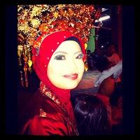 Photo taken at Felda Palong 12 by Yasmin O. on 10/19/2012
