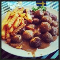 Photo taken at IKEA Restaurant by Yasmin O. on 6/19/2013