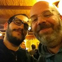 Photo taken at Osteria Fuori Porta by Andrea P. on 12/8/2012