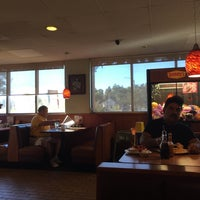 Photo taken at Denny's by Richard S. on 9/24/2016