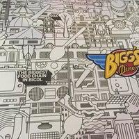Photo taken at Bigg's Diner Pili by Nikki G. on 6/17/2016