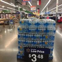 Photo taken at Walmart Supercenter by R Ajmi on 9/11/2017