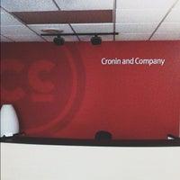Foto tirada no(a) Cronin and Company por Gitamba S. em 9/21/2012