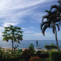 Photo taken at Coral View Villas Bali by Tanti F. on 5/25/2014